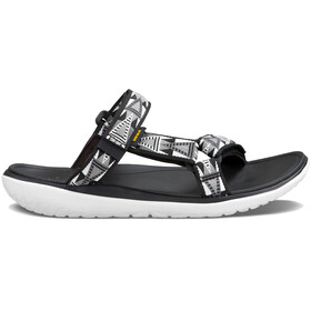 Teva W's Terra-Float Lexi Mosaic Black